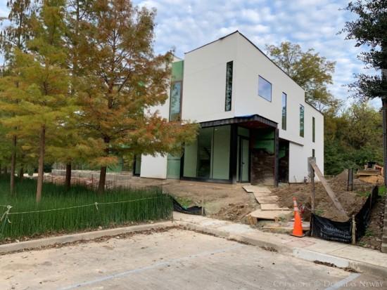 Scott Marek Architect-Designed Modern Home
