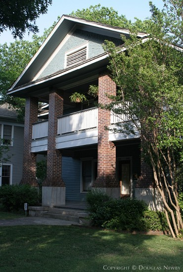 Home in Munger Place - 5000 Victor Street