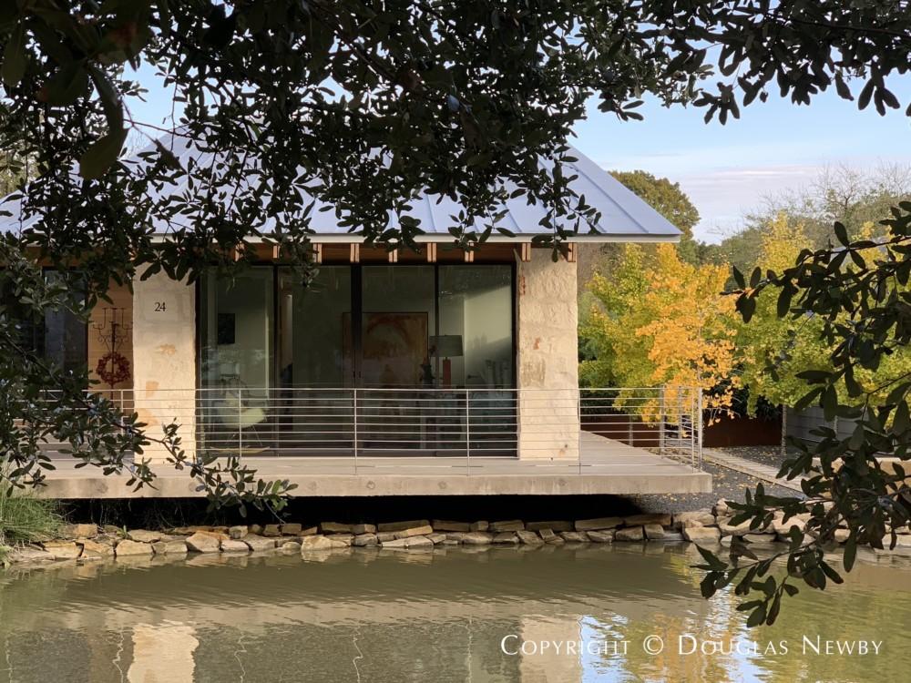 Architect-Designed Scott Marek Modern Residence