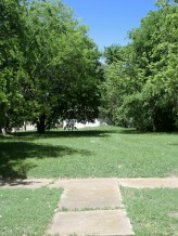 Lot in Munger Place - 5201 Victor Street