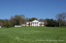 Estate Home in White Rock Lake - 4033 West Lawther Drive