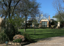 Estate Home in White Rock Lake - 3439 West Lawther Drive