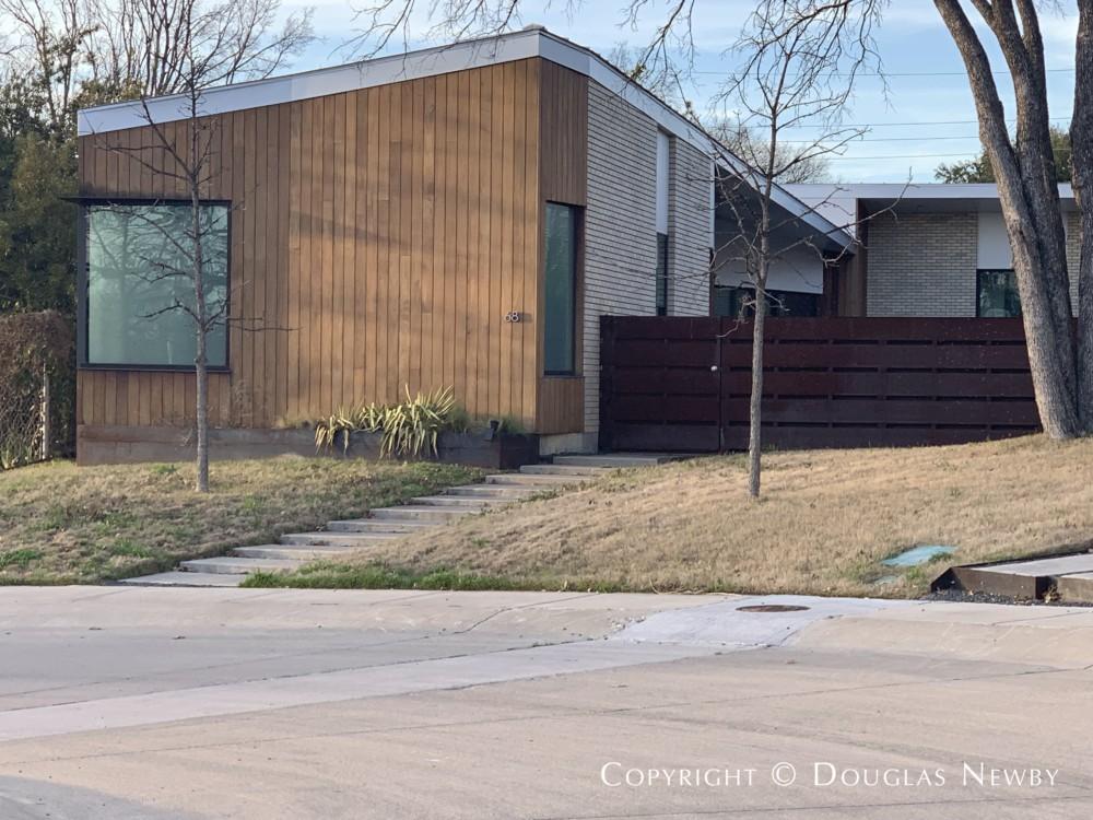 Architect-Designed Far+Dang Contemporary Home