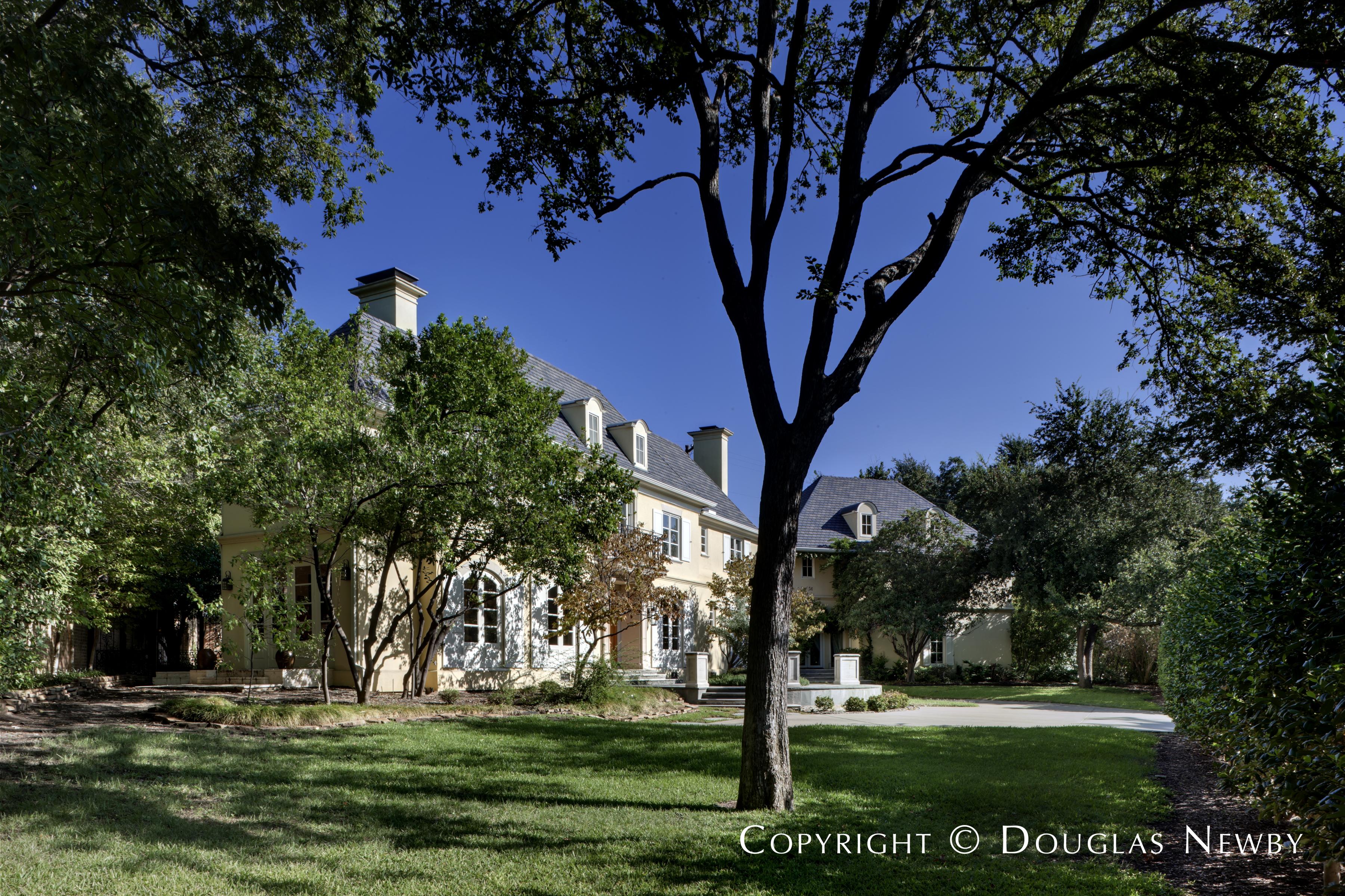 4709 Drexel Drive, Dallas, Texas 75205