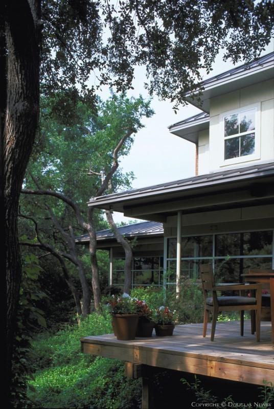 Robert James Designed Home
