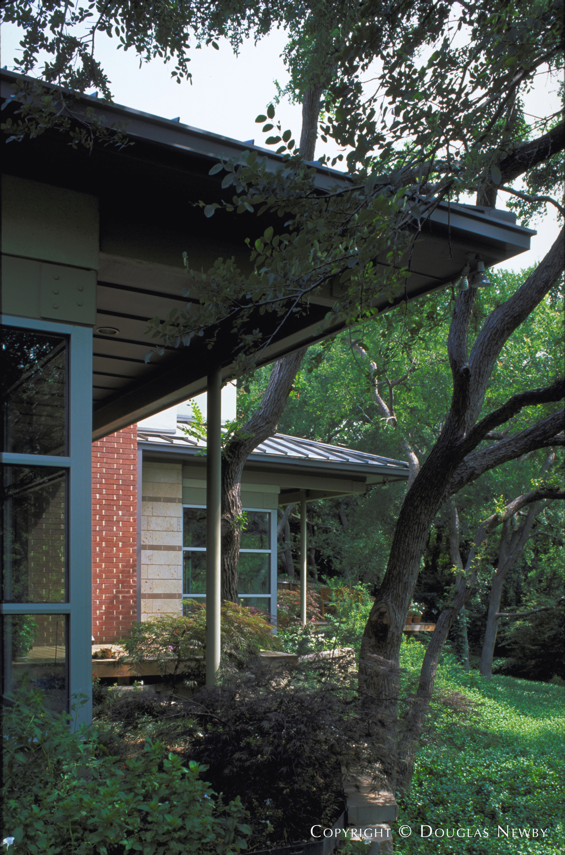 Robert James Designed Home in Brookshire Park