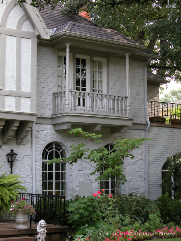 Third Section of Highland Park West of Preston Neighborhood Home
