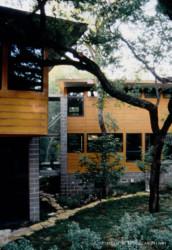 Northwest Hills Modern Home