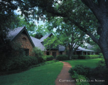 Real Estate in Preston Hollow - 6043 Walnut Hill Circle