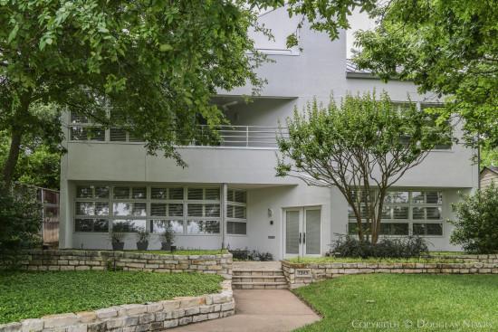 Lakewood Pasadena Architecturally Significant Homes