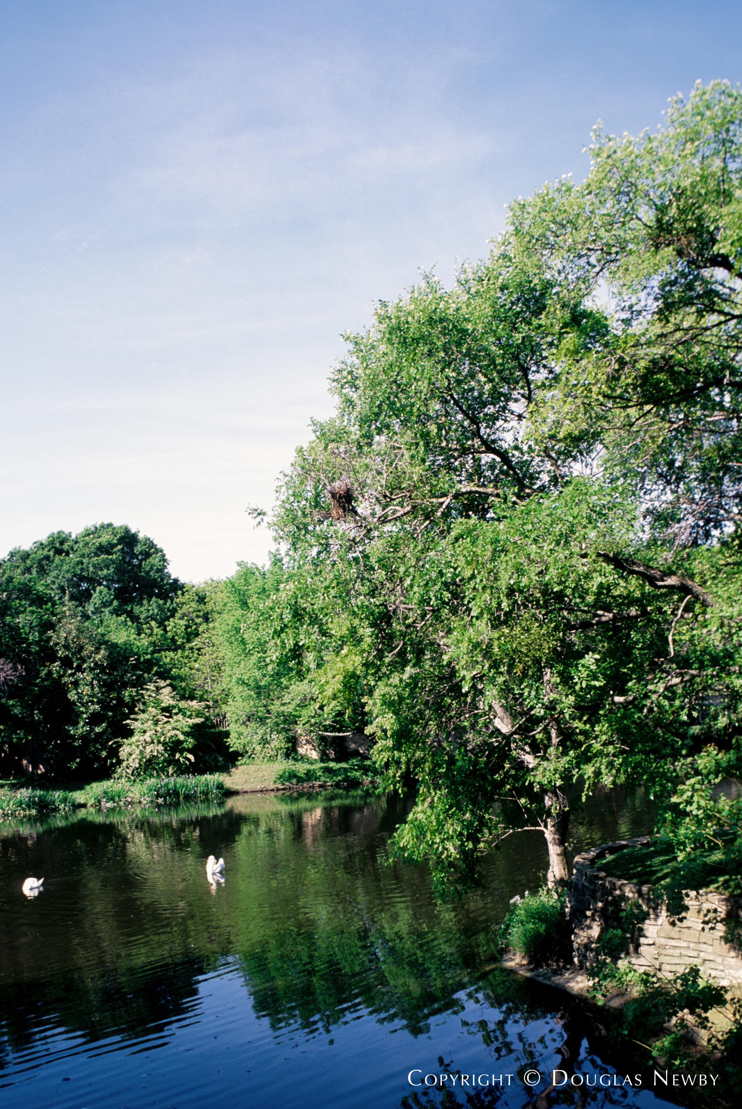 Turtle Creek Corridor