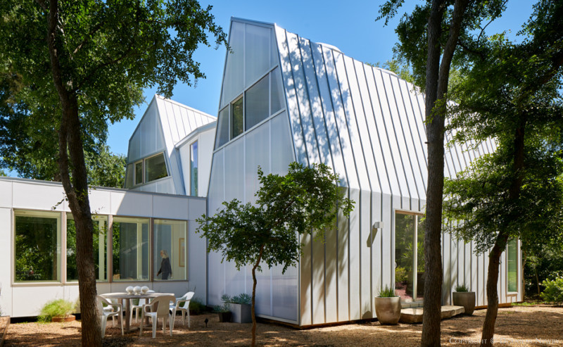 2017 AIA Honor Award House